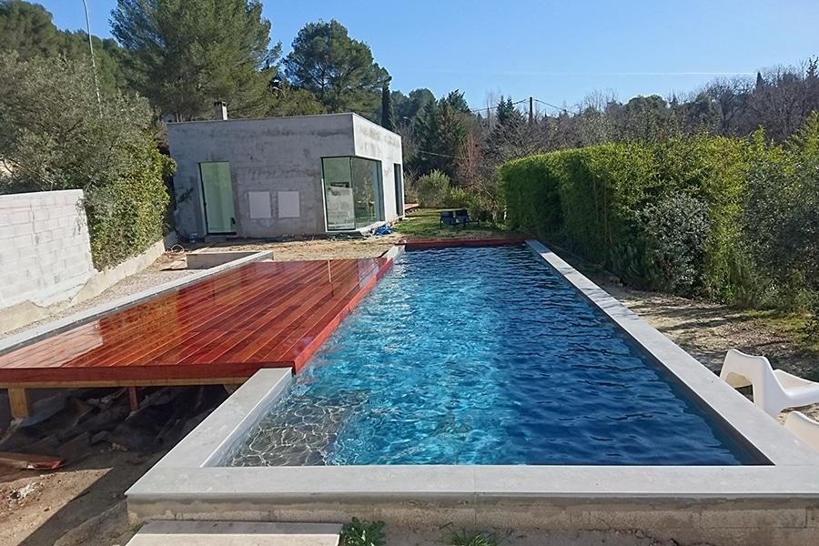 pvc arm piscine une meilleure tanch it. Black Bedroom Furniture Sets. Home Design Ideas